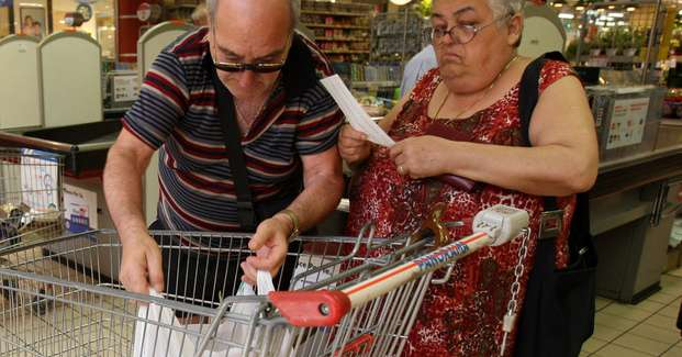 Crisi, i commercianti contro la super Imu - Pescara - Il ...