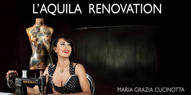 Maria Grazia Cucinotta Calendario.Maria Grazia Cucinotta Presenta Il Calendario Renovation