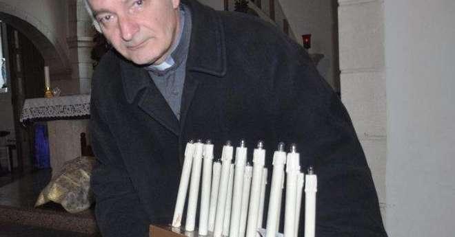 Trasacco ladri di offerte in chiesa l 39 aquila il centro for Offerte acqua e sapone l aquila