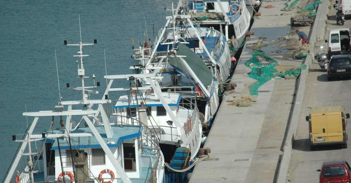 Pescara, il cadavere ritrovato nelle reti di un ...