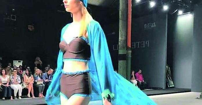 Giovane abruzzese vince a roma il premio dei talenti della for Scuola di moda pescara