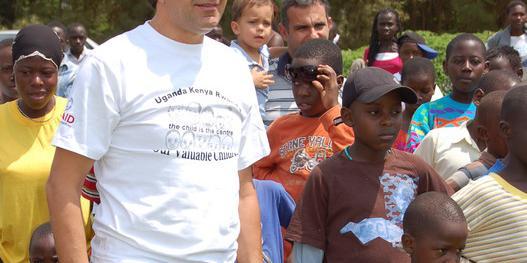 Viaggio della speranza per una ragazza ugandese malata - Chieti - Il ...