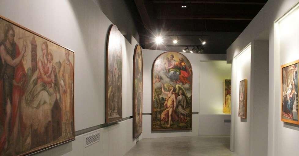 Il museo della Rivera conquista altri spazi - L'Aquila ...