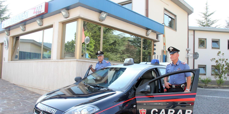 Il comando dei carabinieri dell Aquila 6e8f91ef4f88