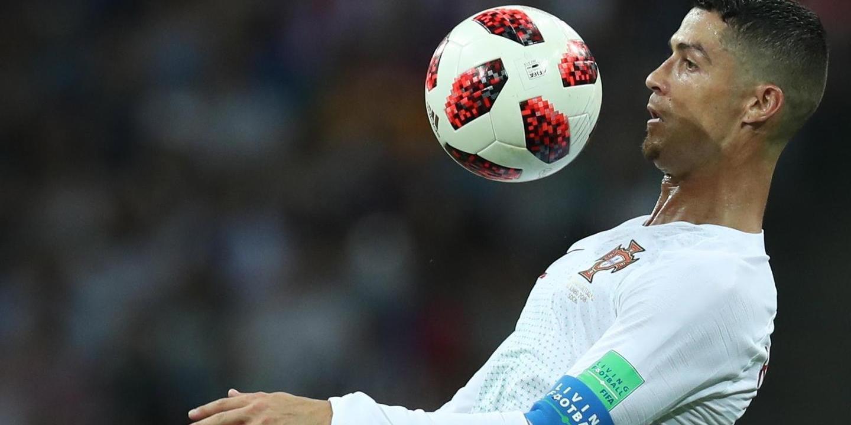 96326bb5f3 Ronaldo alla Juve, si lavora sottotraccia - Sport - Il Centro