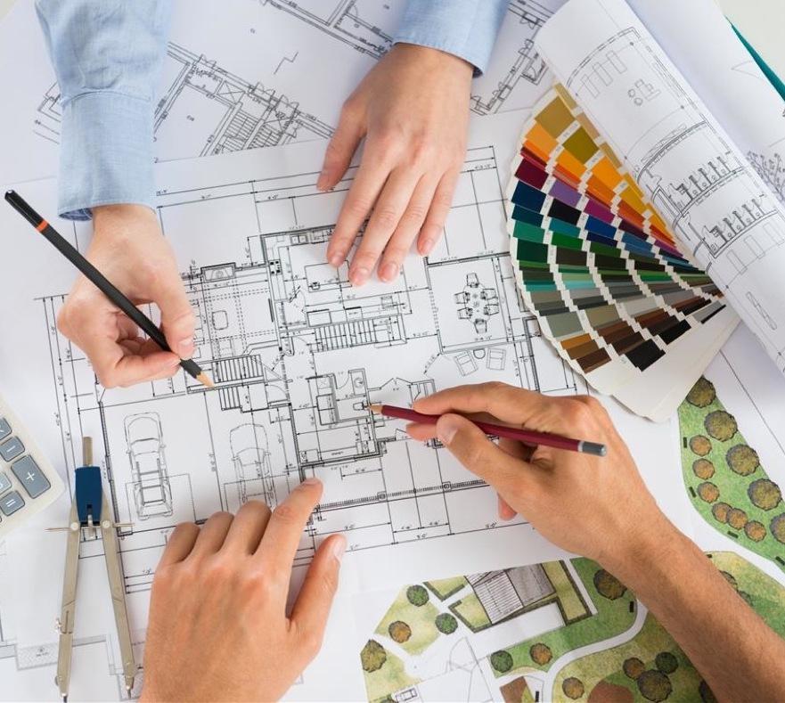 Geometri, architetti consulenti finanziari, e selezioni all