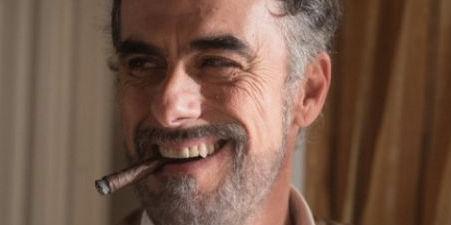 La vita promessa attori - Thomas Trabacchi