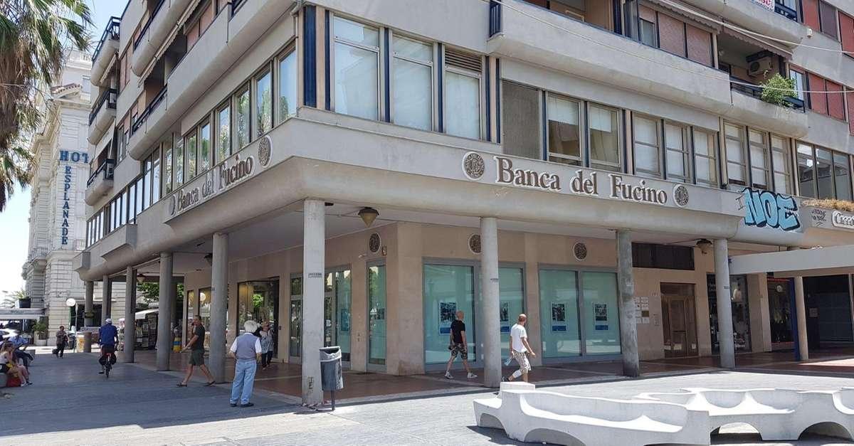 Banca del Fucino passa alla romana Igea Banca - Abruzzo ...