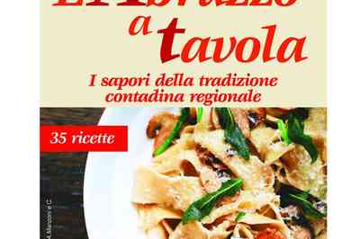 """Oggi in regalo con il Centro """"L'Abruzzo a tavola"""" / VIDEO ..."""