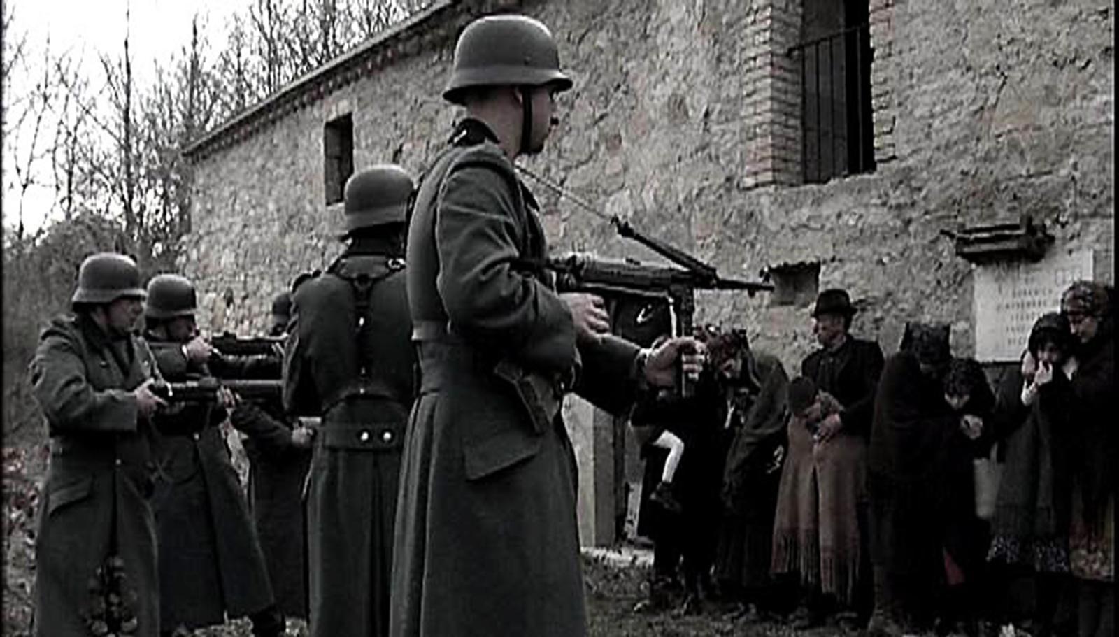 Servizio di incontri nazisti