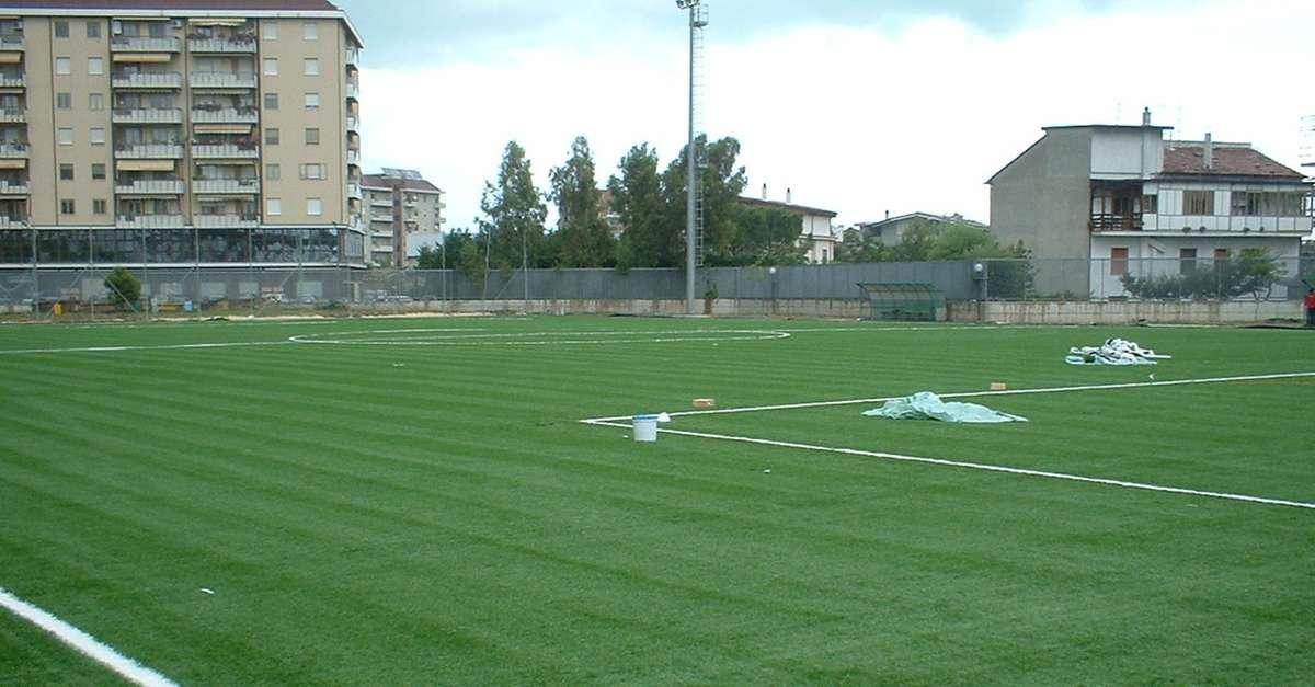 Fare Sport Senza Assembramenti Spostiamo Le Palestre Nei Parchi Pescara Il Centro