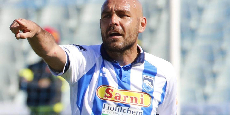 Bruno: la mia ultima stagione col Pescara - Sport - Il Centro