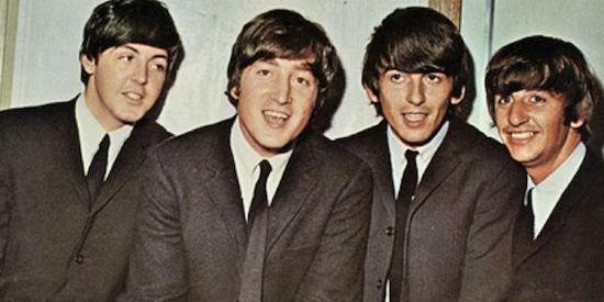 Il rischio di un mondo senza i Beatles - Blog - Il Centro