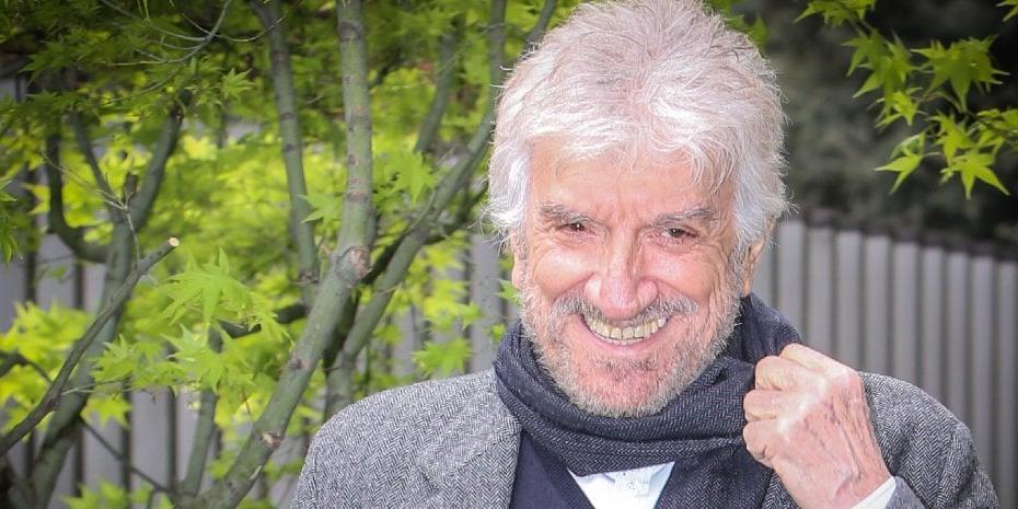 Gigi Proietti ricoverato nel giorno del suo compleanno: è grave -  Spettacoli - Il Centro