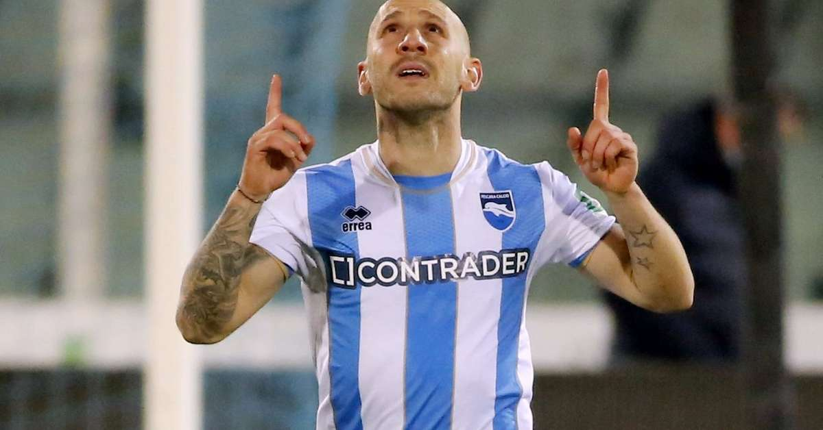 Salernitana Pescara - Salernitana - Pescara 3 - 1 ...