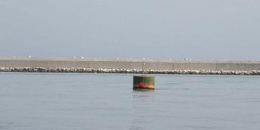 Risultati immagini per porto pescara sabbia