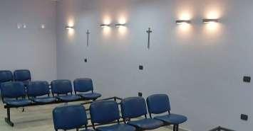 riapre l 39 obitorio dell 39 ospedale teramo il centro. Black Bedroom Furniture Sets. Home Design Ideas