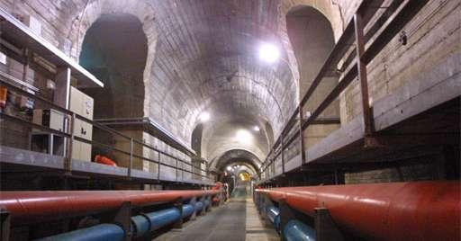 Acquedotto del gran sasso in tilt niente acqua nella zona for Volantino acqua e sapone l aquila